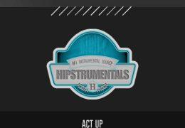 Original: Act Up (Prod. By Lotto Beats 314)