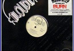 Mobb Deep – Burn (Instrumental) (Prod. By Havoc)
