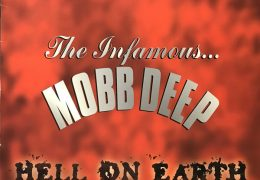 Mobb Deep – Drop A Gem On Em (Instrumental) (Prod. By Havoc)