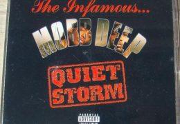 Mobb Deep – Quiet Storm (Instrumental) (Prod. By Havoc)