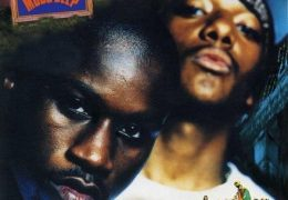 Mobb Deep – Give Up The Goods (Just Step) (Instrumental) (Prod. By Q-Tip)