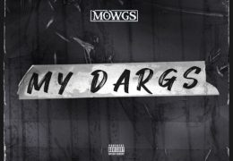 Mowgs – My Dargs (Instrumental) (Prod. By Ant Chamberlain)