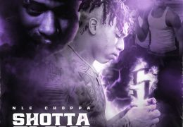 NLE Choppa – Shotta Flow 5 (Instrumental) (Prod. By Xavi & King Payday)