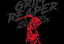 Nas Blixky – Grim Reaper (Instrumental) (Prod. By 808 Melo)