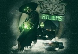 Outkast – ATLiens (Instrumental) (Prod. By OutKast)