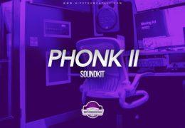 Phonk II (Drumkit)