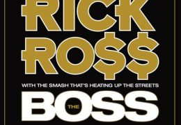 Rick Ross – The Boss (Instrumental) (Prod. By J.R. Rotem)