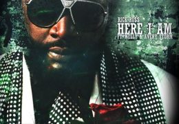 Rick Ross – Here I Am (Instrumental) (Prod. By Drumma Boy)