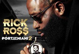 Rick Ross – Maybe (Remix) (Instrumental) (Prod. By Gutta Beats)