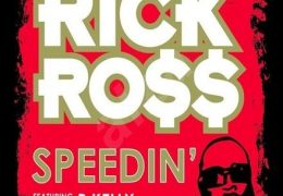 Rick Ross – Speedin (Instrumental) (Prod. By The Runners)