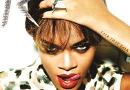 Rihanna – Birthday Cake (Instrumental) (Prod. By Da Internz)