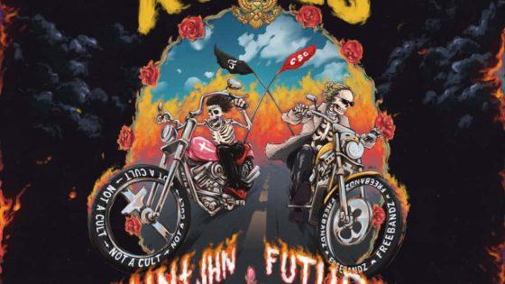 SAINt JHN & Future – Roses (Remix) (Instrumental) (Prod. By Quay Global & F a l l e n)