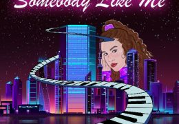 Sarah Silva – Somebody Like Me (Instrumental) (Prod. By A-dubb)
