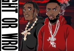 Shy Glizzy – Right or Wrong (Instrumental) (Prod. By TM88)