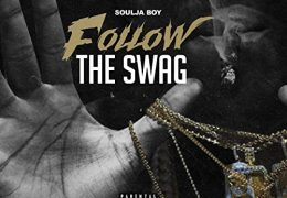 Soulja Boy – Big Bank Rolls (Instrumental) (Prod. By Zaytoven)