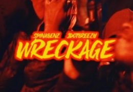 Spinabenz – Wreckage (Instrumental) (Prod. By J Hype)