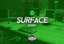 FXLICIA & MADENKA – Surface (Loopkit)