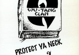 Wu-Tang Clan – Protect Ya Neck (Instrumental) (Prod. By Oli Grant, Mitchell Diggs, Ghostface Killah & RZA)