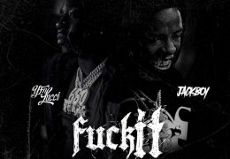 YFN Lucci & Jackboy – F*ck It (Instrumental) (Prod. By Ant Chamberlain & Consent2k)