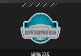 Original: Murda Beatz (Prod. By AMB Dash)