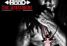 Ace Hood – Hustle Hard (Instrumental) (Prod. By Lex Luger)