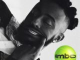 Amine – Compensating (Instrumental) (Prod. By T-Minus)
