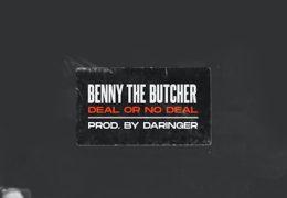 Benny The Butcher – Deal Or No Deal (Instrumental) (Prod. By Daringer)