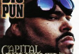 Big Pun – Beware (Instrumental) (Prod. By Juju)
