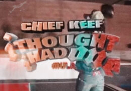 Chief Keef – I Thought I Had One (Instrumental) (Prod. By Sahbeats)