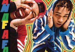 Chris Brown & Tyga – B*tches N Marijuana (Instrumental) (Prod. By Nic Nac)