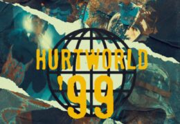 ZillaKami & SosMula – HURTWORLD '99 (Instrumental) (Prod. By WNDWS & Yung Germ)