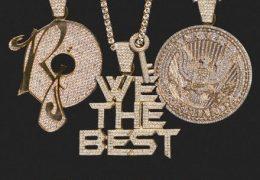 DJ Khaled – I Got The Keys (Instrumental) (Prod. By DJ Khaled, Jake One, G Koop & Southside)