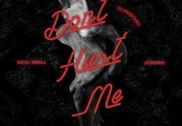 DJ Mustard – Don't Hurt Me (Instrumental) (Prod. By Mustard)