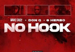 Dave East, Don Q & G Herbo – No Hook (Instrumental)