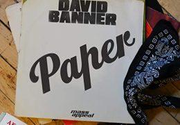 David Banner – Paper (Instrumental) (Prod. By David Banner)