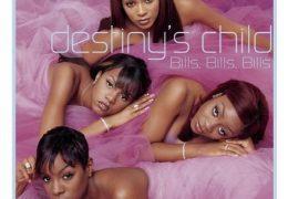 Destiny's Child – Bills Bills Bills (Instrumental) (Prod. By She'kspere)