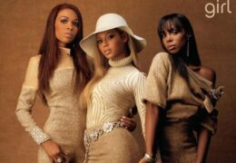 Destiny's Child – Girl (Instrumental) (Prod. By 9th Wonder)
