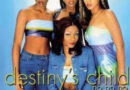 Destiny's Child – No No No Part 2 (Instrumental) (Prod. By Wyclef Jean)