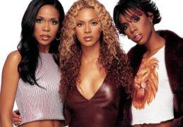 Destiny's Child – Survivor (Instrumental) (Prod. By Beyoncé & Anthony Dent)