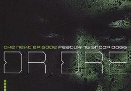 Dr. Dre – The Next Episode (Instrumental) (Prod. By Dr. Dre & Mel-Man)