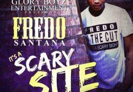 Fredo Santana – War (Instrumental) (Prod. By C-Sick & J Hill)