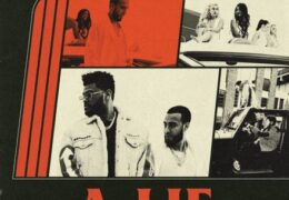 French Montana – A Lie (Instrumental) (Prod. By Masar & Harry Fraud)