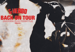 G Herbo – Back On Tour (Instrumental) (Prod. By DJ-L)