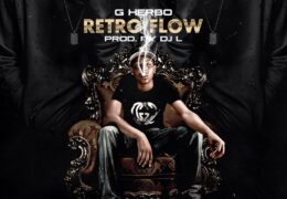 G Herbo – Retro Flow (Instrumental) (Prod. By DJ-L)