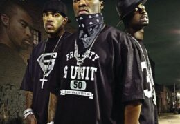 G-Unit – G'd Up (Instrumental) (Prod. By Scott Storch & Dr. Dre)