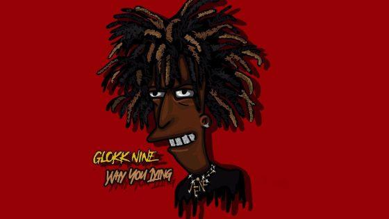 9lokkNine – Why You Lying (Instrumental) (Prod. By MAXXX & Yakree)