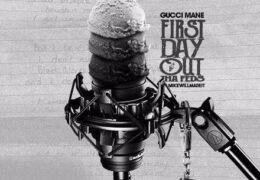 Gucci Mane – 1st Day Out Tha Feds (Instrumental)