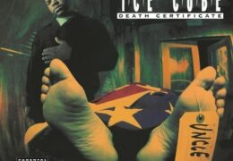 Ice Cube – No Vaseline (Instrumental) (Prod. By Sir Jinx & Ice Cube)