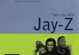 Jay-Z – Who You Wit (Instrumental) (Prod. By Ski Beatz)