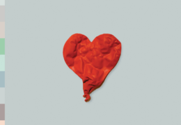 Kanye West – Say You Will (Instrumental) (Prod. By Kanye West)